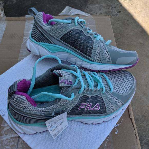 Fila Coolmax sneakers, NWT NWT